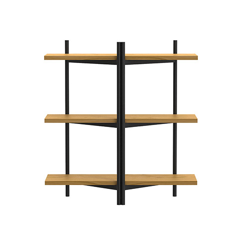 BRERA Shelving Unit - Single