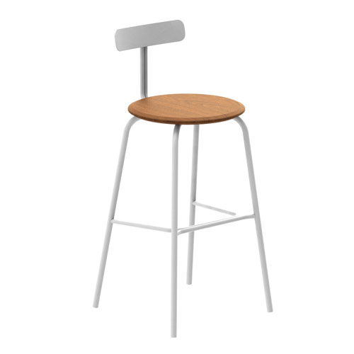 SHAW Barstool - Outdoor
