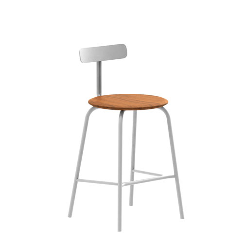 SHAW Counter Stool - Outdoor